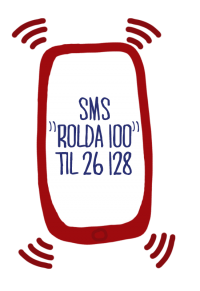 "SMS ""ROLDA 100"""